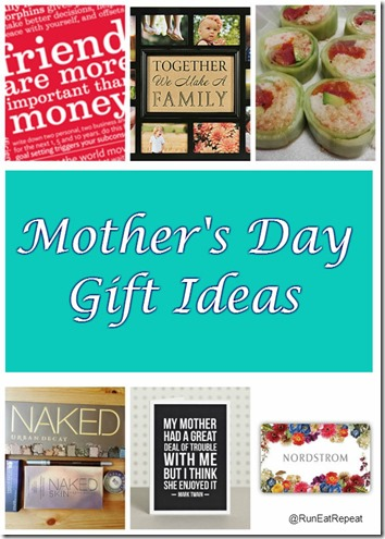 mothers day gift ideas blog