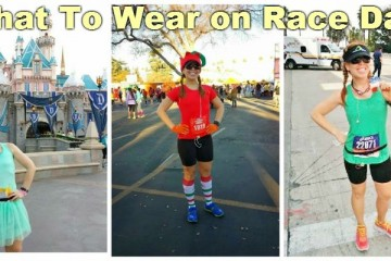 3 Options for What to Wear on Race Day to Get Spotted
