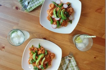 Blue Apron Discount Code - Gluten Free Night & Meatless Monday