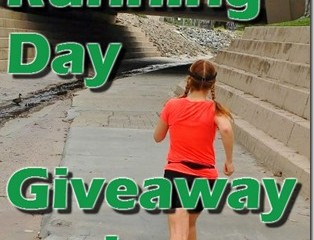 National Running Day OrthoLite GIVEAWAY