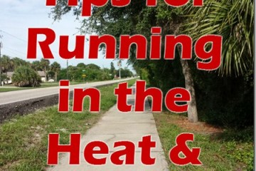 Tips for Running in the Humidity