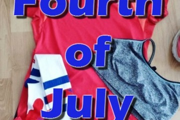 What to Wear for a 4th of July Race