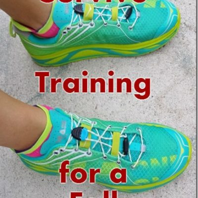 How to Survive Training for a Fall Marathon (or Half) Running in the Summer