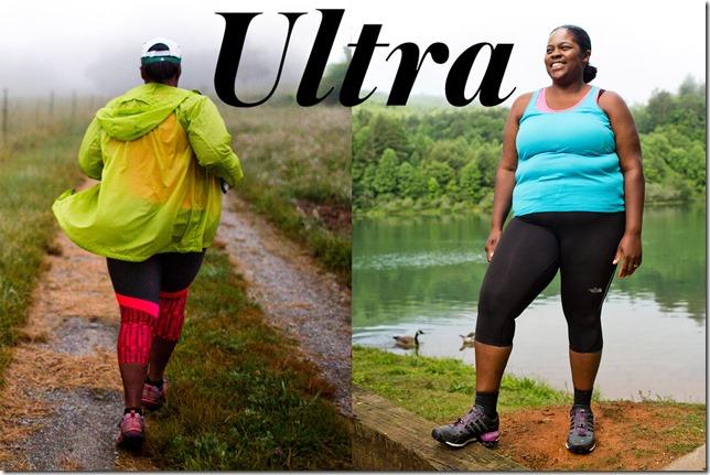 fat girl running blog