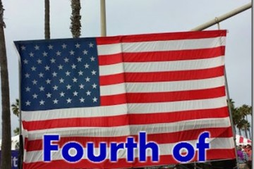 The Four Safety Tips You Need for the 4th of July