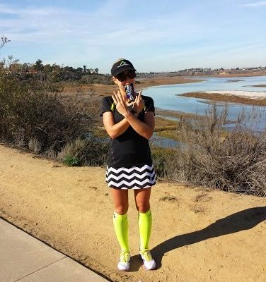 Ask A Monican about Skinny Runner
