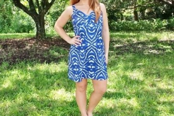 Cute Sweat Wicking Sundresses for Summer!