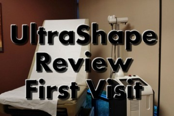 ultrashape review before visit