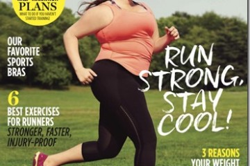 Fat People Run Too