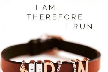 Disneyland Half Marathon and Running Jewelry!