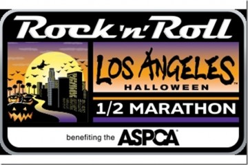 WIN a Bib for Rock N Roll Los Angeles Half Marathon