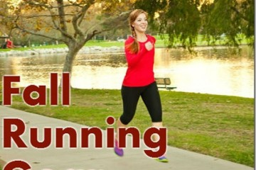 Fall Running Gear Must Haves
