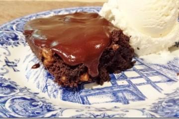 Dark Chocolate Sauce Recipe (Dairy Free)