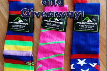 ProCompression Discount Code and Giveaway