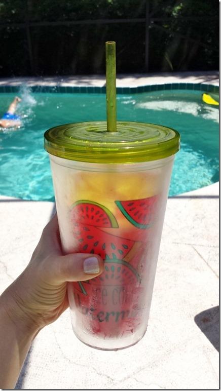 spark drink by pool (450x800)