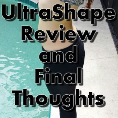 UltraShape Results and Review Vlog