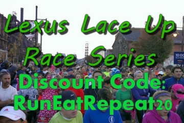 NEW Race Discounts for 5K, 10K and Half Marathons!