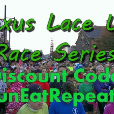 NEW Race Discounts for 5K, 10K and Half Marathons!