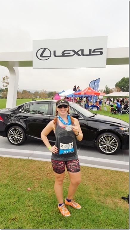 lexus lace up 10k race irvine running blog 15 (450x800)