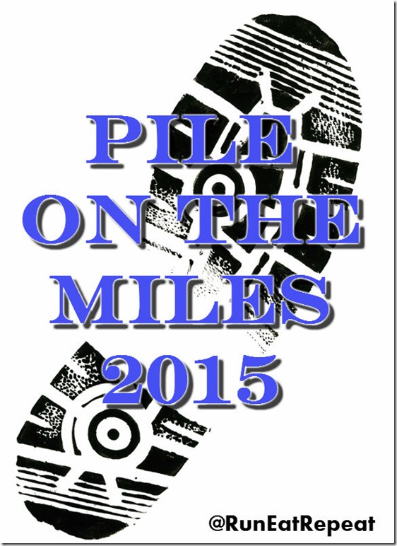 pile on the miles logo 2015