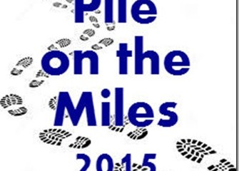 Pile On The Miles 2015