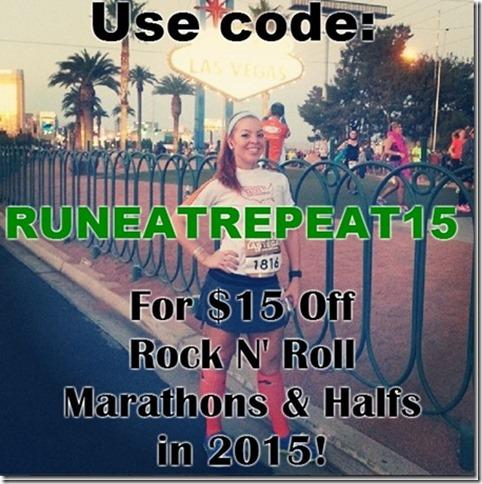 rnr discount code