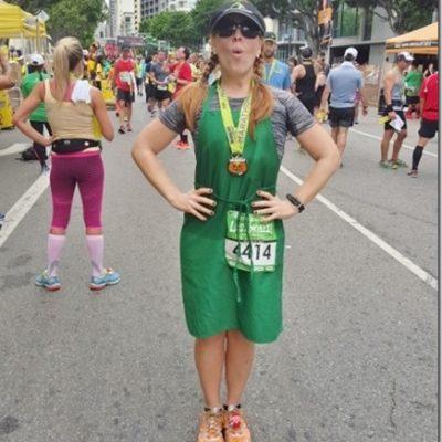 Rock N Roll Los Angeles Half Marathon Recap