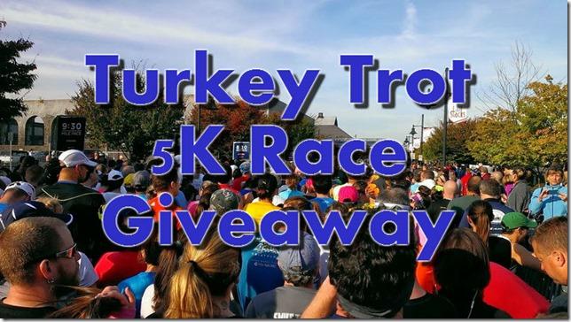 turkey trot giveaway