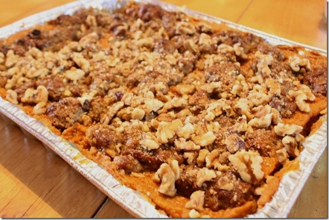 sweet potato casserole recipe healthy blog