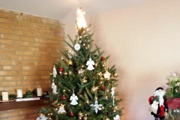 Last Christmas… `