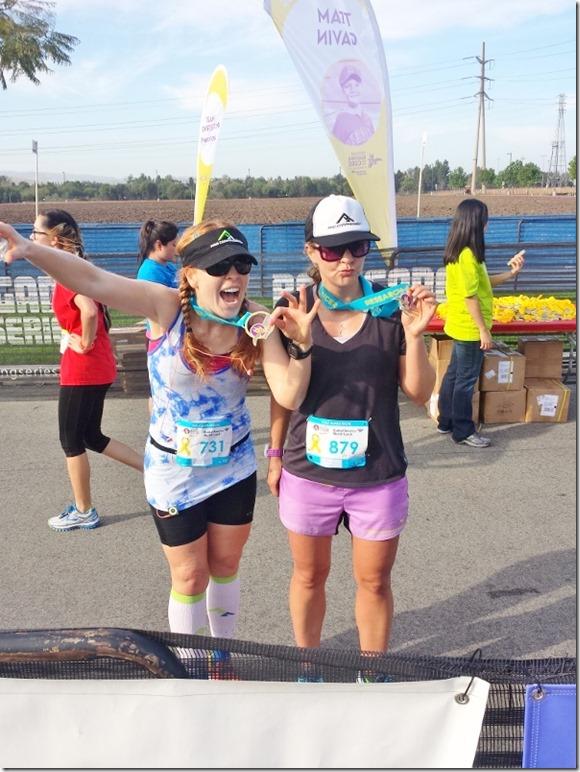 pcrf half marathon recap review w skinny runner (600x800)
