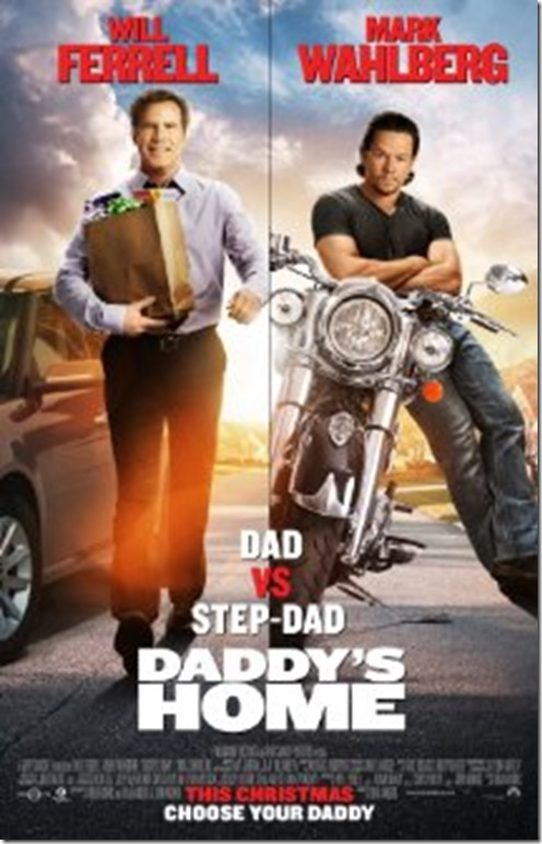 daddys home movie