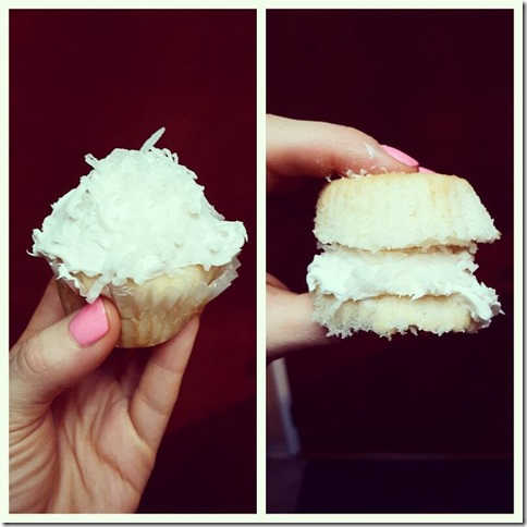 how to eat a cupcake blog