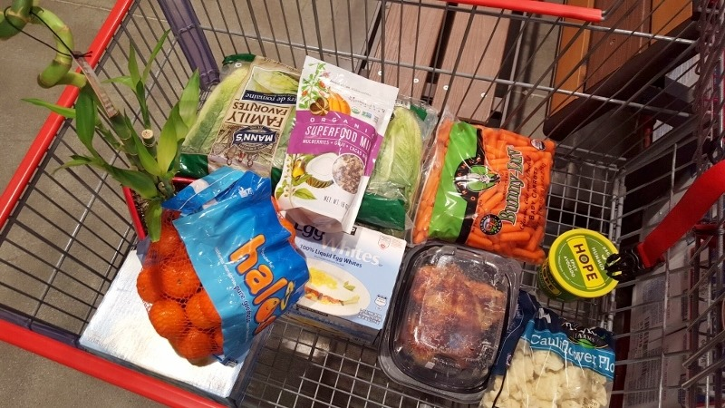 8b3bfcd9619 My Costco Grocery Haul - Run Eat Repeat