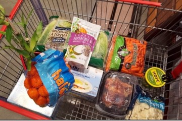 My Costco Grocery Haul