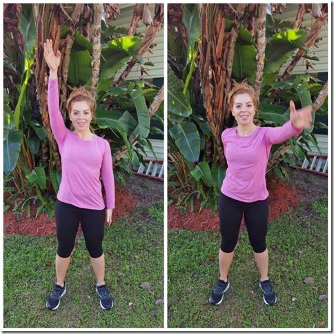 pre run stretches blog