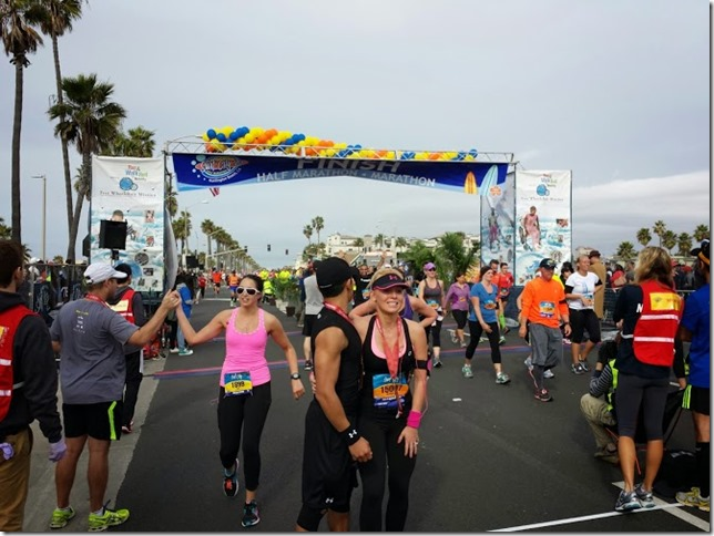 surf city marathon finish line (669x502)
