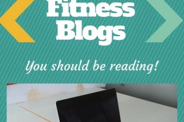 Top Ten Fitness Blogs of 2016