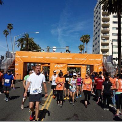 Last Minute Los Angeles Marathon Tips