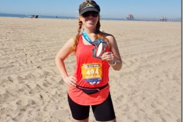 Surf City Marathon Results and Recap
