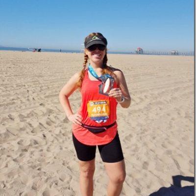 Surf City Marathon Results and Recap