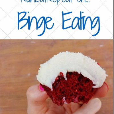 On Binge Eating