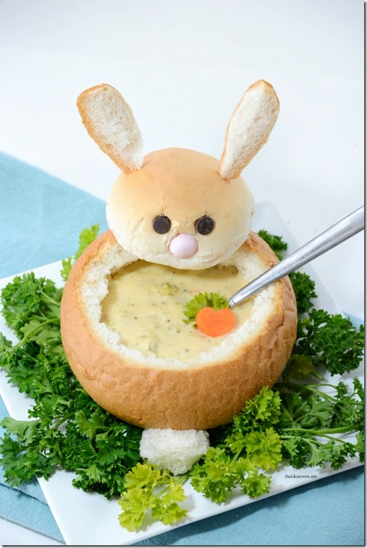 How to Make Easter Bunny Chow Mix recommend