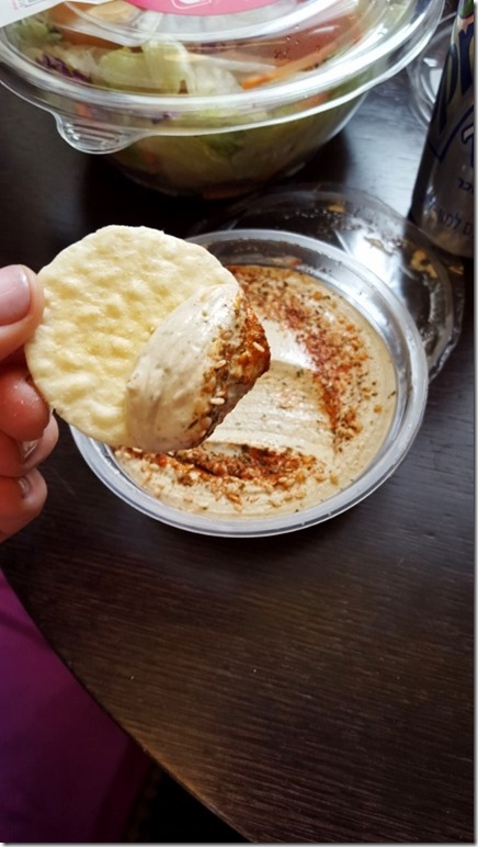 eating after the jerusalem marathon 6 (450x800)