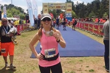 Jerusalem Marathon Recap and Pictures