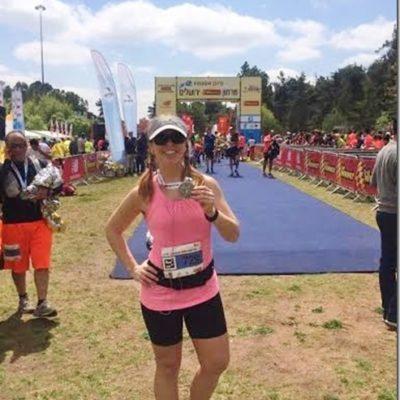 Jerusalem Marathon Recap and Pictures
