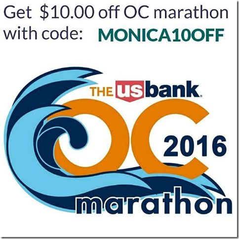 OC Marathon Coupons Up to 20% Off Select Tickets. Save up to 20% off a selection tickets at radiance-project.ml 3 People Used Today Get OC Marathon newest coupon alerts & our weekly top coupons newsletter. Join Now. people already joined today! Thanks. Check your inbox please.