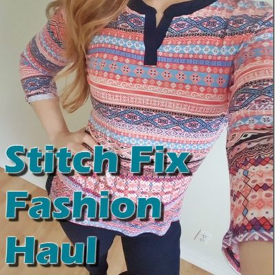 StitchFix Loves from February