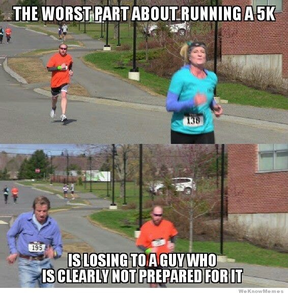 Funny Memes For Running : The best running memes run eat repeat