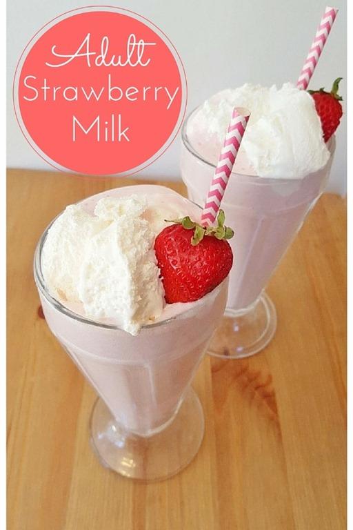 strawberry adult